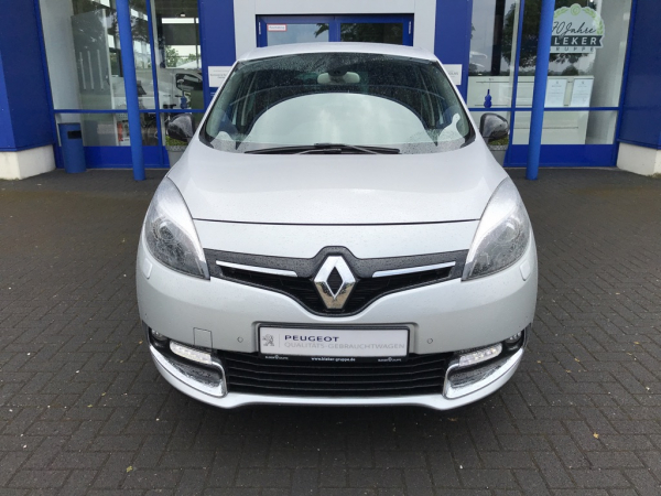 Renault Scenic TCe 130 Bose Edition Start Stop