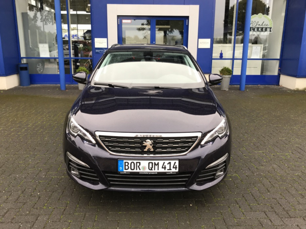 Peugeot 308 SW BlueHDi 130 Allure inkl. Business-Paket EAT6