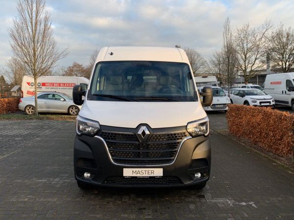 Renault Master KW dCi 150 L3H2 3,5t FWD Energy