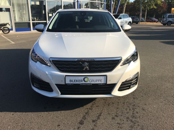 Peugeot 308 SW Pure Tech 130 Allure Pack EAT8 Start Stop