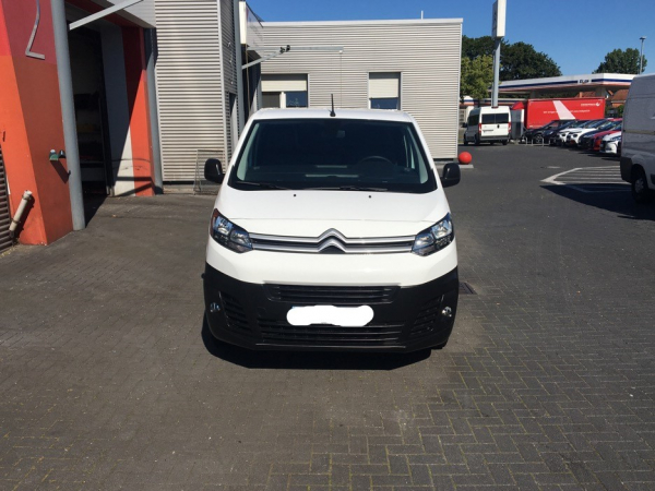 Citroën Jumpy KW XL BlueHDi 120 Business Pharma