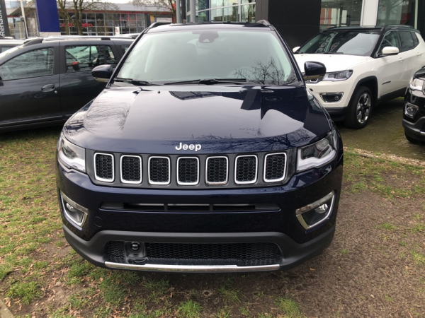 Jeep Compass Limited MY20 1.4l 170 4x4 AT9