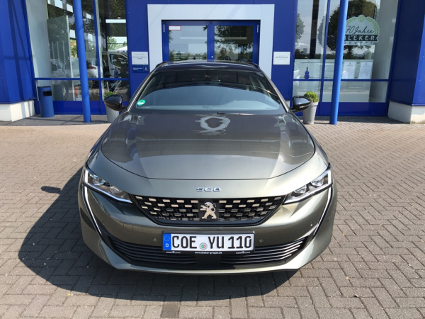 Peugeot 508 SW BlueHDi 180 First Edition EAT8