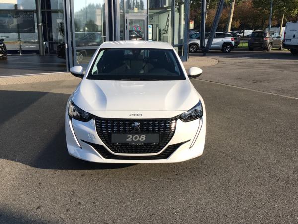 Peugeot 208 Pure Tech 75 Active Pack Start Stop