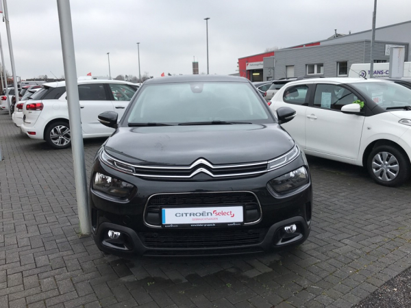 Citroën C4 Cactus BlueHDi 100 Shine Start Stop