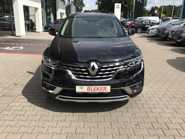 Renault Koleos Blue dCi 190 Limited 4WD X-tronic
