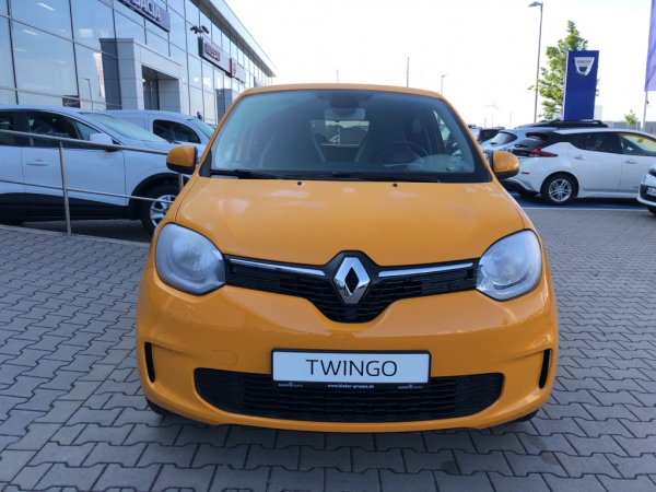 Renault Twingo Sce 75 Limited S&S