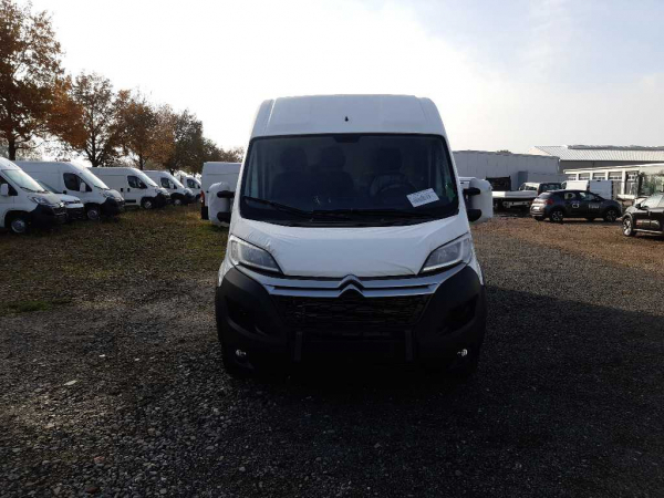 Citroën Jumper 3 Jumper KW BlueHDi 165 Club 35 Heavy L4H2 Start Stop