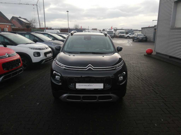 Citroën C3 Aircross Pure Tech 110 Shine EAT6