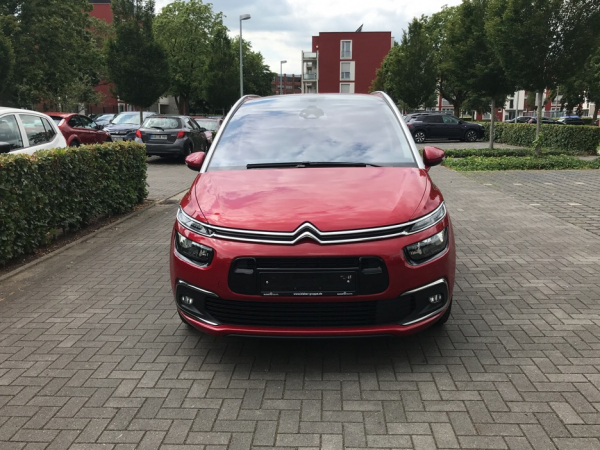 Citroën Grand C4 Picasso BlueHDi 120 Selection Start Stop