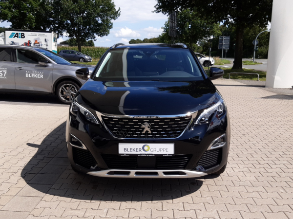 Peugeot 5008 BlueHDi 130 Allure Business Paket EAT8 Start Stop