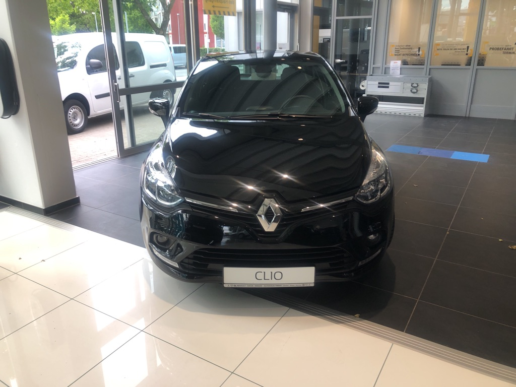 Used Renault Clio 0.9 tce