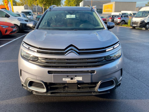 Citroën C5 Aircross BlueHDi 180 Feel Pack EAT8 Start Stop