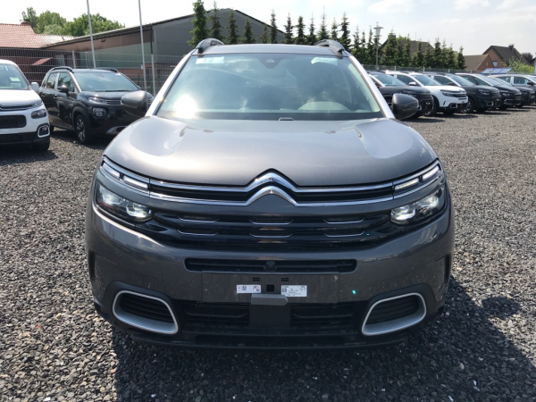 Citroën C5 AIRCROSS BlueHDI 180 S&S EAT8 Feel