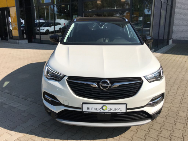 Opel Grandland X 1.2 (130PS/Benzin) Innovation Start Stop