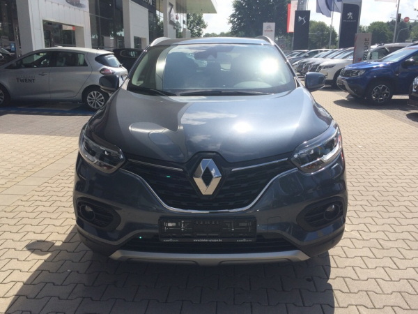 Renault Kadjar TCe 140 Limited Deluxe EDC GPF