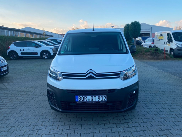 Citroën Berlingo KW M SN BlueHDi 100 Club Start Stop