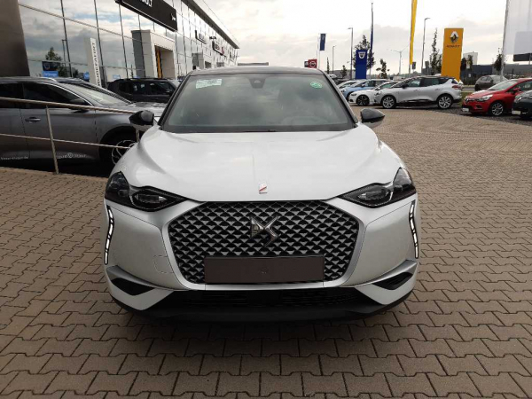 DS DS3 Crossback E-TENSE So Chic inkl.Innovationsprämie