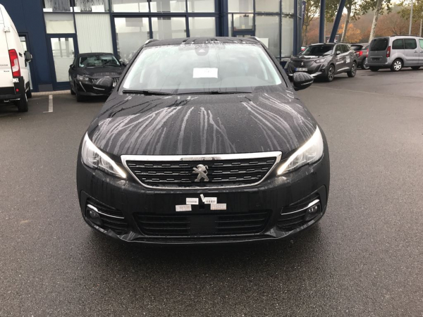 Peugeot 308 SW Pure Tech 130 Allure Pack Start Stop