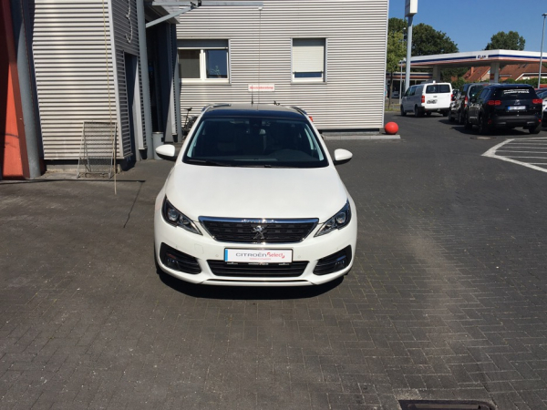 Peugeot 308 SW Pure Tech 130 Style Start Stop