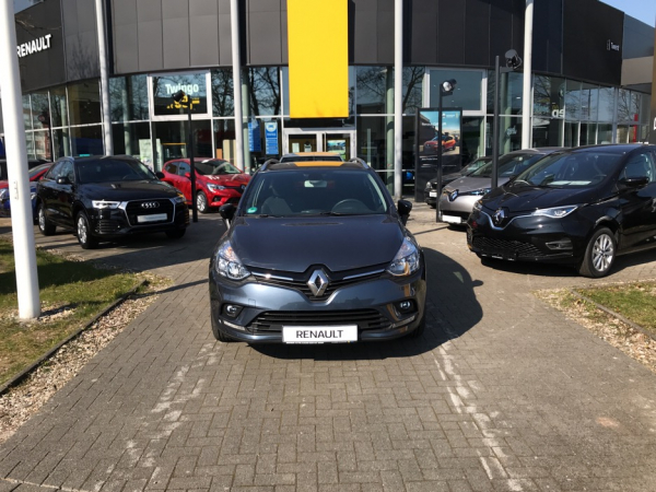 Renault Clio Grandtour TCe 90 Limited