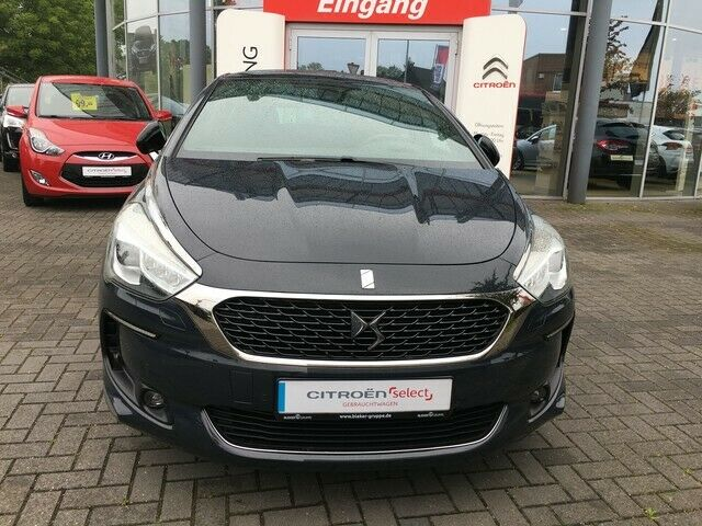 Used Citroen Ds5 2.0