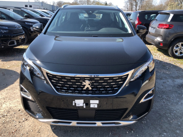 Peugeot 3008 Pure Tech 130 Allure Start Stop