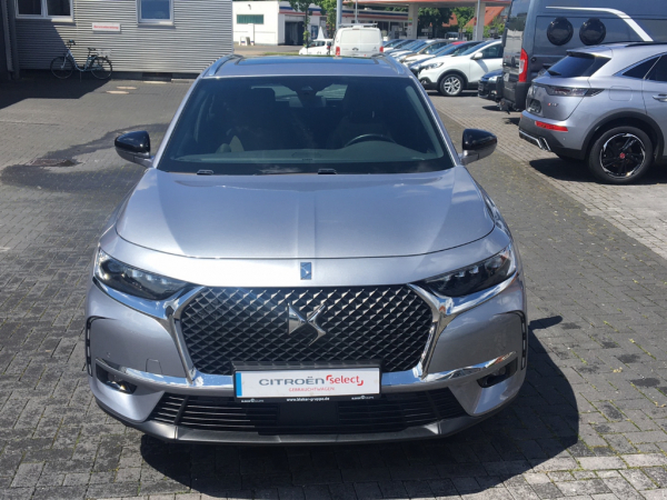 DS DS7 Crossback Pure Tech 225 So Chic EAT8 Start Stop