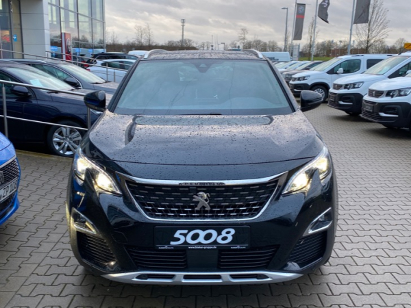 Peugeot 5008 Pure Tech 130 Allure GT-Line Paket Start Stop
