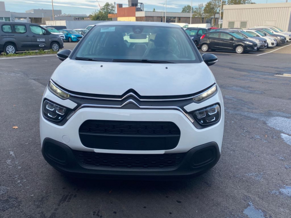 Citroën C3 BlueHDi 100 Feel Start Stop