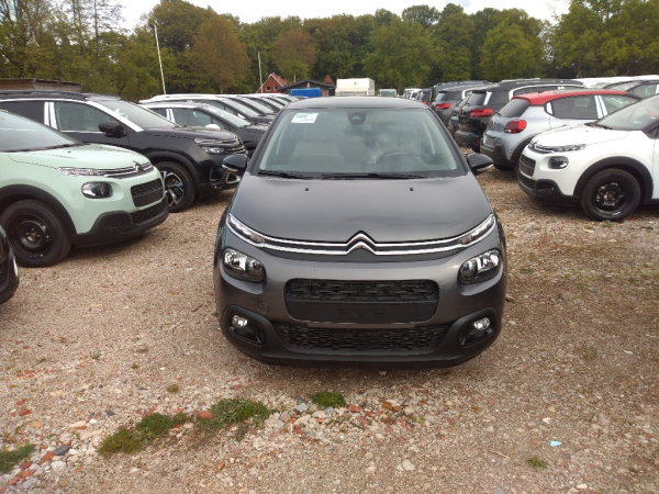 Citroën C3 Pure Tech 110 Shine EAT6 Start Stop