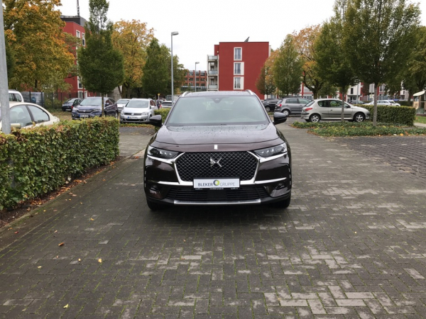 DS DS7 Crossback BlueHDi 130 SoChic