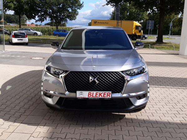 DS DS7 Crossback BlueHDi 130 BeChic