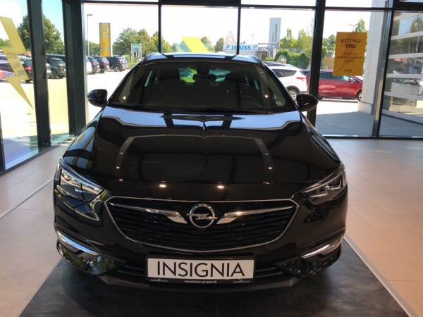 Opel Insignia B Sports Tourer 2.0 (170PS/Diesel) Innovation AT-8 Start Stop
