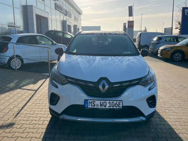 Renault Captur E-Tech Plug-in 160 Edition One