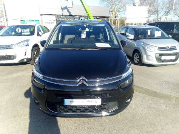 Citroën Grand C4 Picasso BlueHDi 150 Selection Start Stop