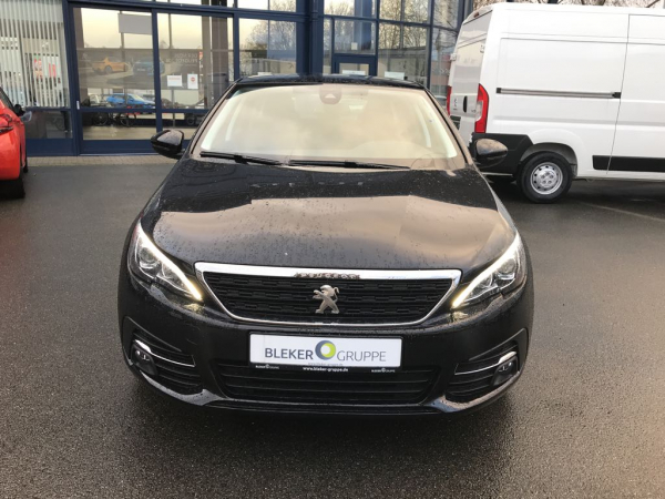 Peugeot 308 SW BlueHDi 130 Active Pack EAT8 Start Stop