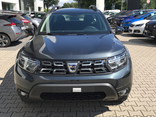Dacia Duster TCe 100 Comfort ECO-G 2WD