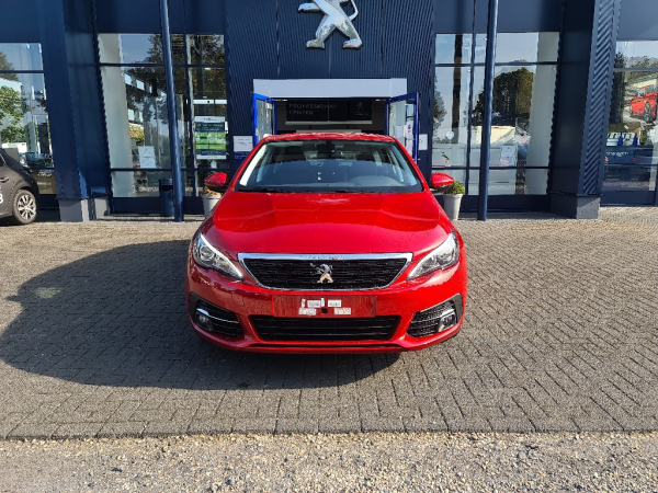Peugeot 308 SW Pure Tech 130 Active Pack Start Stop