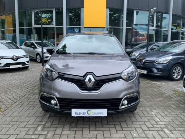Renault Captur TCe 90 Experience