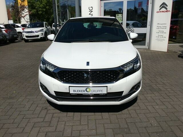 Used Citroen Ds4 1.6