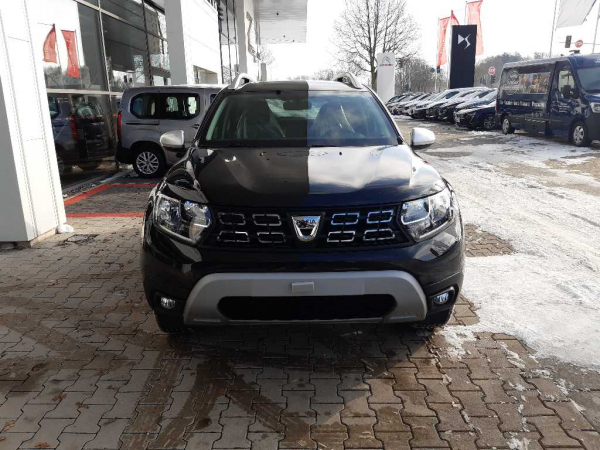 Dacia Duster TCe 90 Comfort 2WD