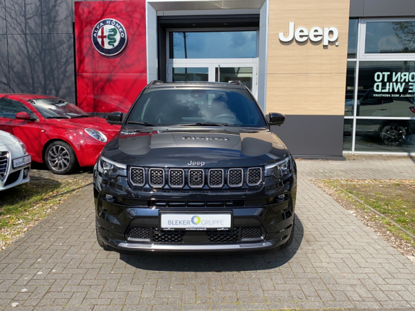 Jeep Compass MY21 S 1.3l T4 DCT FWD