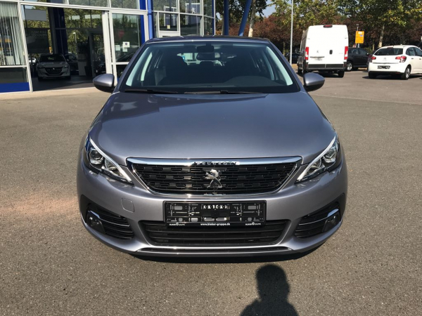 Peugeot 308 Pure Tech 130 Active Pack EAT8 Start Stop
