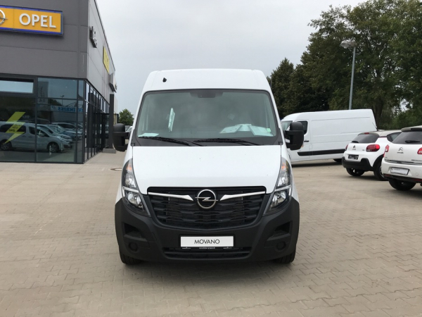 Opel Movano KW Movano Cargo 2,3 (150PS/Diesel) L2H2 3500 kg zGG FWD Start Stop