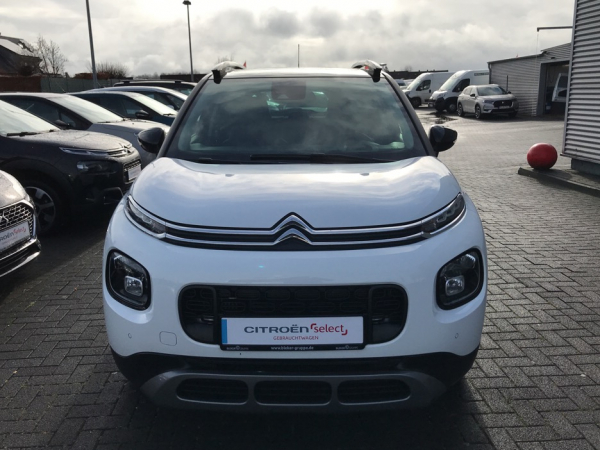 Citroën C3 Aircross Pure Tech 130 Shine Start Stop