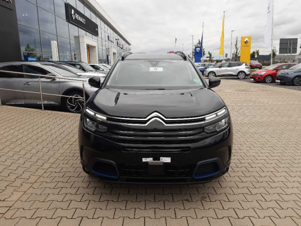 Citroën C5 Aircross Hybrid 225 Feel Pack e-EAT8 Start Stop