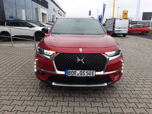 DS DS7 Crossback E-TENSE Be Chic 4x4 Aut. inkl.Innovationsprämie
