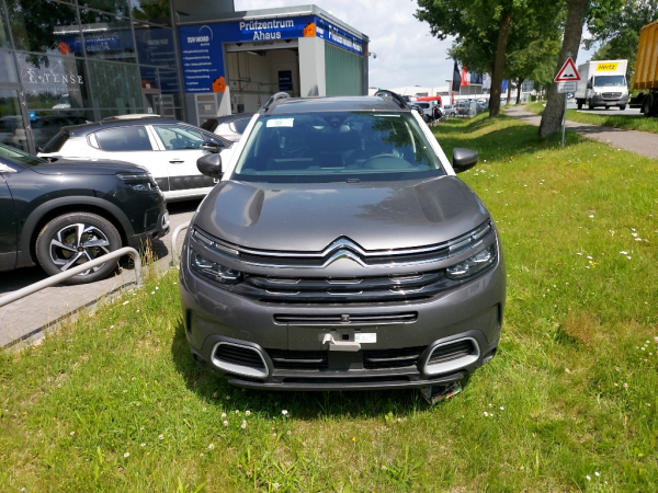Citroën C5 Aircross BlueHDi 180 Feel EAT8 Start Stop