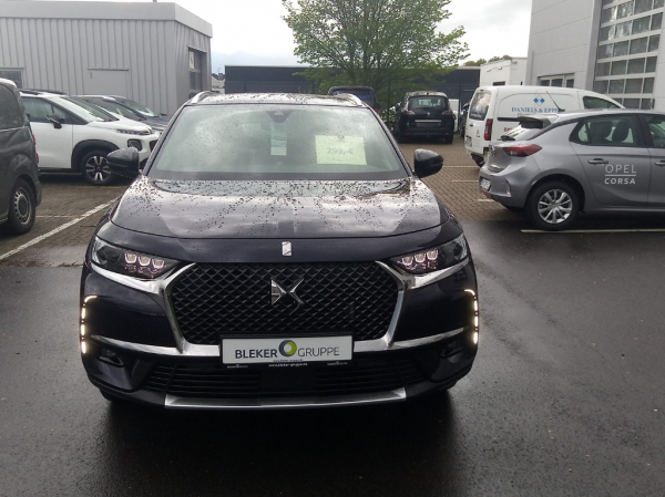 DS DS7 Crossback BlueHDi 180 BeChic EAT8 Start Stop